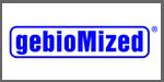gebiomized logo