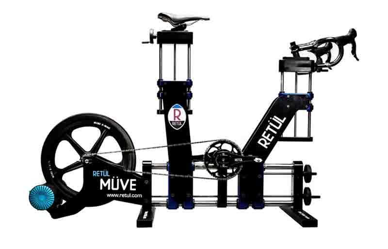 En fitbike kan være et godt hjelpemiddel når man ønsker å få hjelp med kjøp av sin neste sykkel.